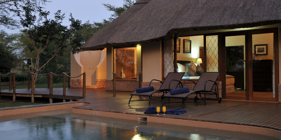 Hospitality Market Place - Protea Hotel Hluhluwe & Safaris Going The Extra Mile For Rhino Conservation