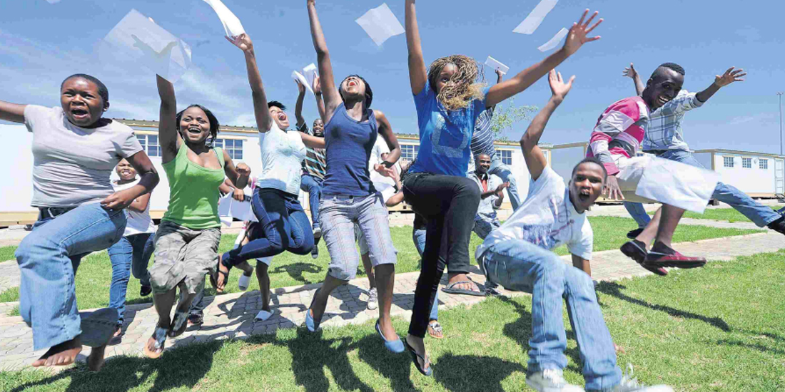 City Press - Bridging the gap between matric and employment