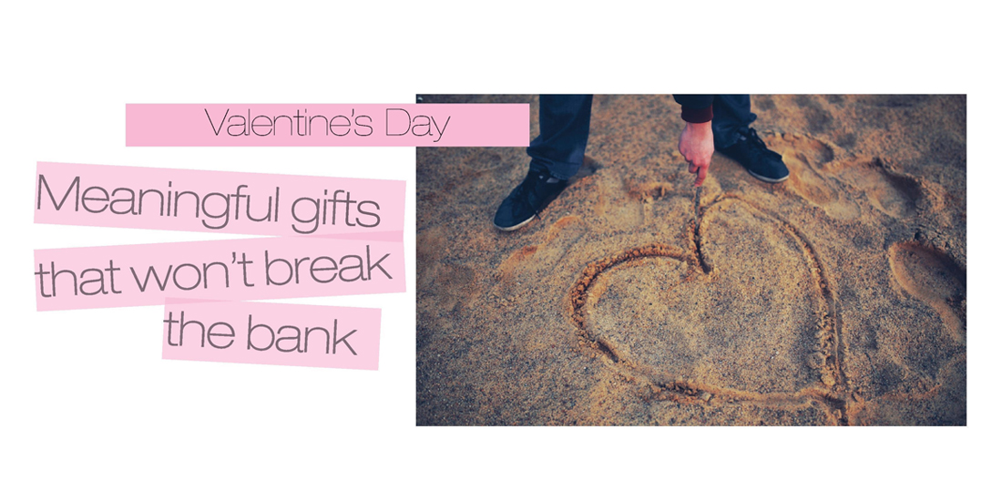 Sunday Weekend Argus - Valentine's Day gifts that won't break the bank