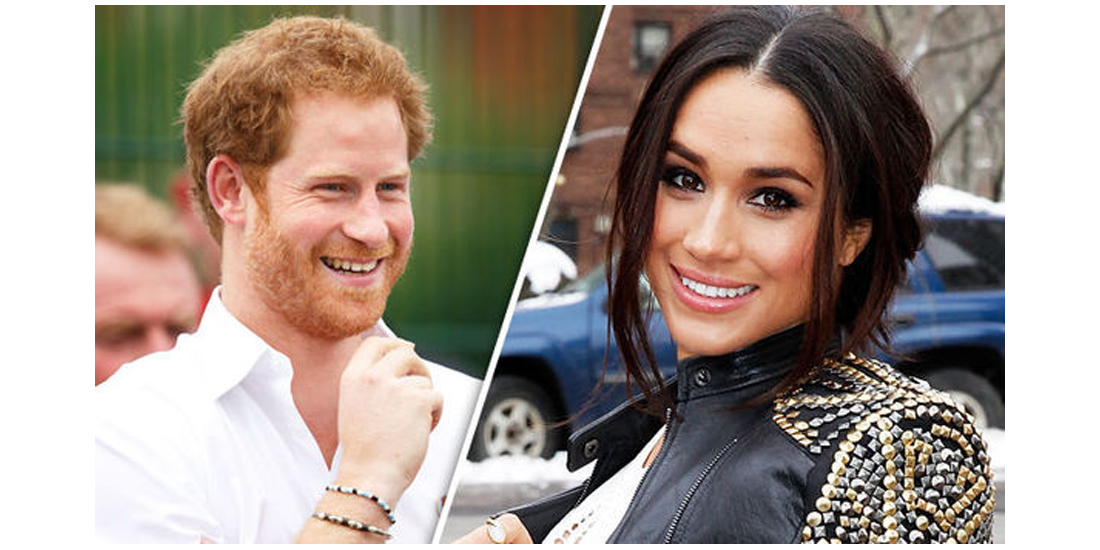 Brief News - Meghan Markle: Did these bracelets bring Prince Harry and his girlfriend together?